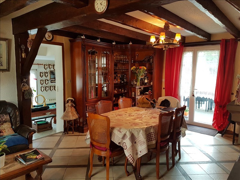 Vente maison / villa St die 134 900€ - Photo 5