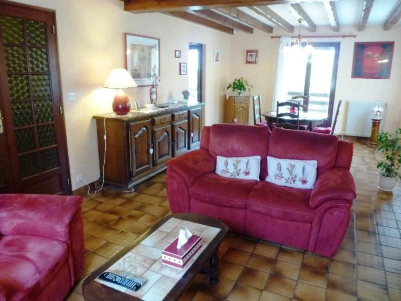 Sale house / villa Javrezac 222000€ - Picture 3