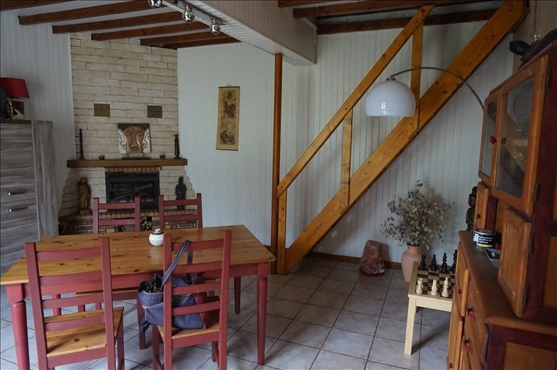Vente maison / villa Chanas 220 000€ - Photo 5
