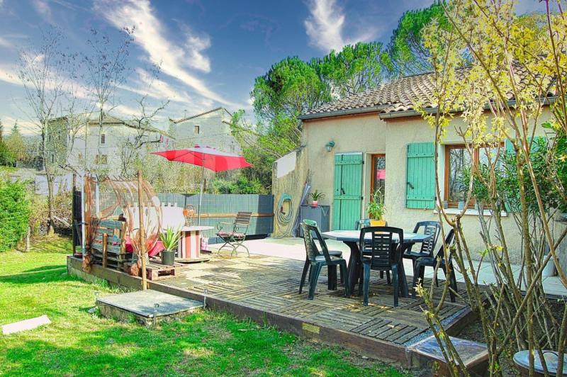 Vente maison / villa Lablachere 120000€ - Photo 4