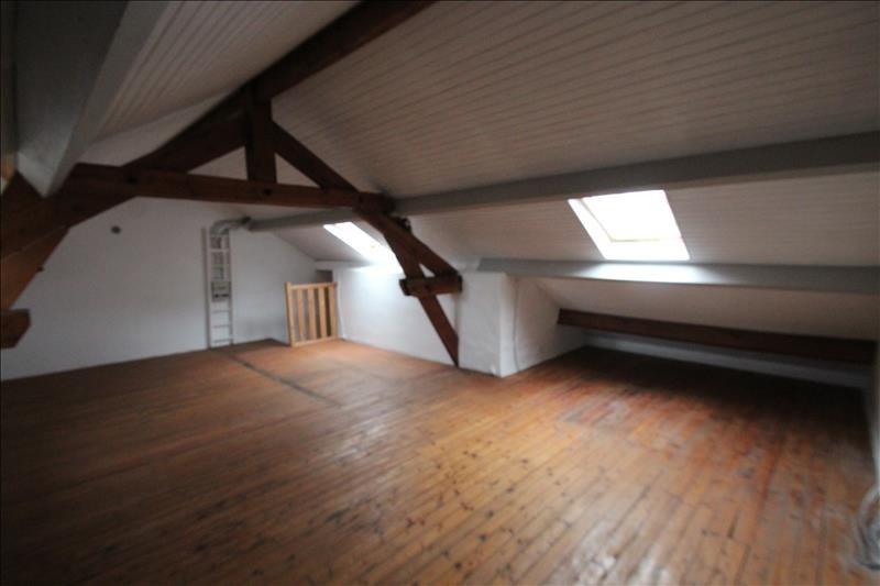 Vente maison / villa Mareuil sur ourcq 108000€ - Photo 8