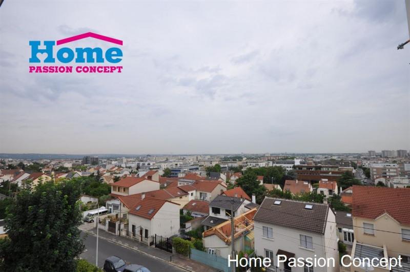 Sale apartment Nanterre 360000€ - Picture 6