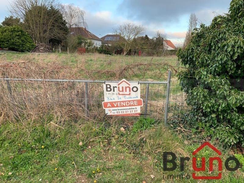 Vendita terreno Saint quentin en tourmont 109900€ - Fotografia 5