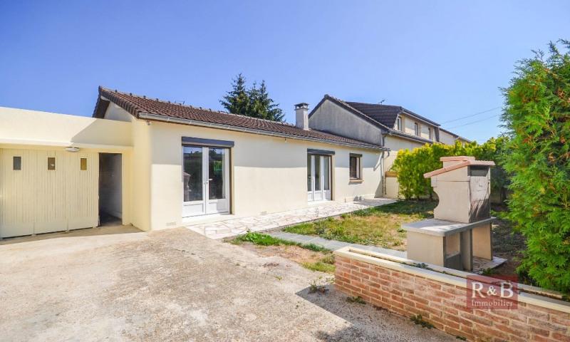 Vente maison / villa Les clayes sous bois 300000€ - Photo 1