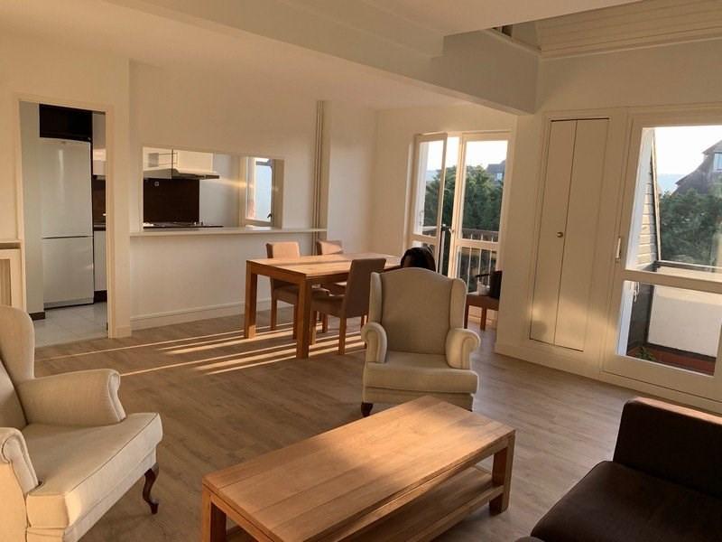 Sale apartment Deauville 433000€ - Picture 3