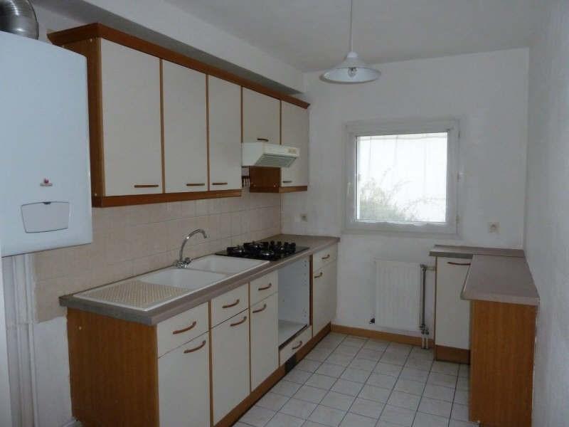Locação apartamento Elancourt 900€ CC - Fotografia 2