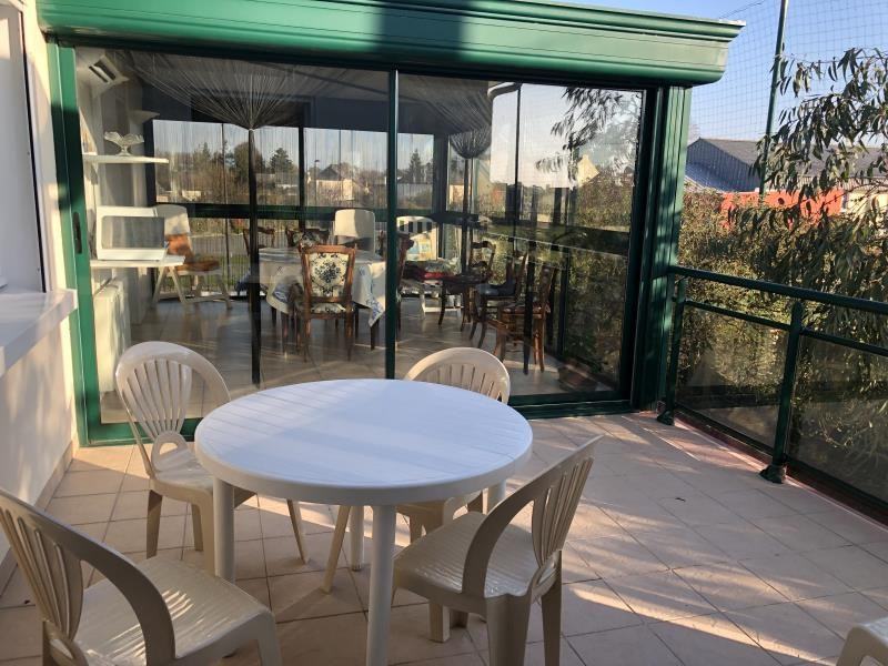 Vente maison / villa Vitre 228855€ - Photo 6