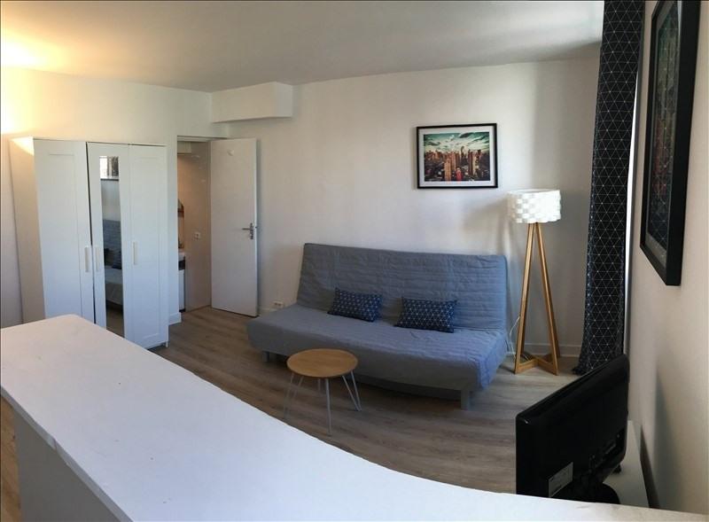 Location appartement St germain en laye 800€ CC - Photo 5