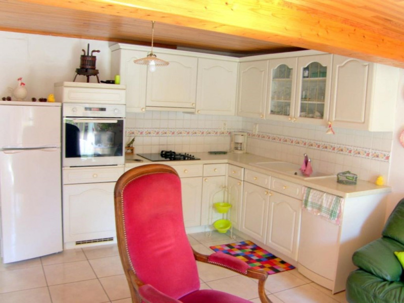 Location vacances appartement Prats de mollo la preste 540€ - Photo 1