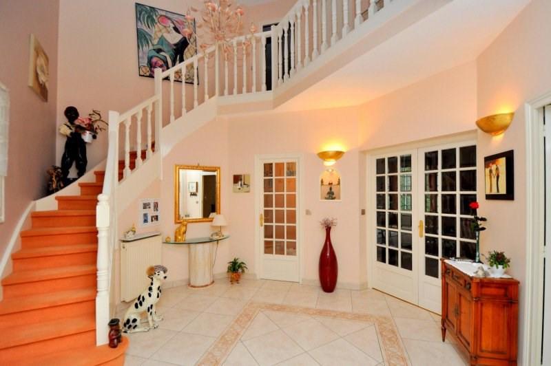 Vente maison / villa Forges les bains 550000€ - Photo 12