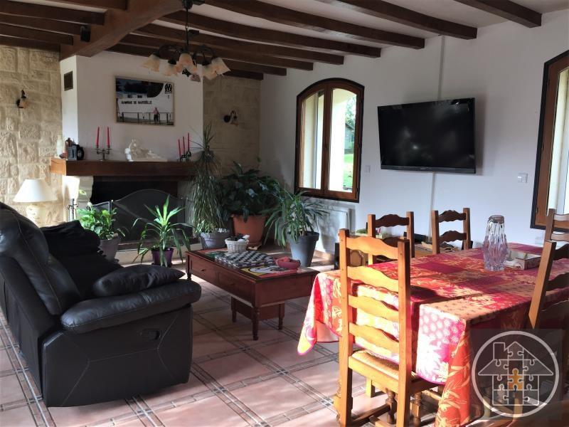 Sale house / villa Compiegne 250000€ - Picture 2