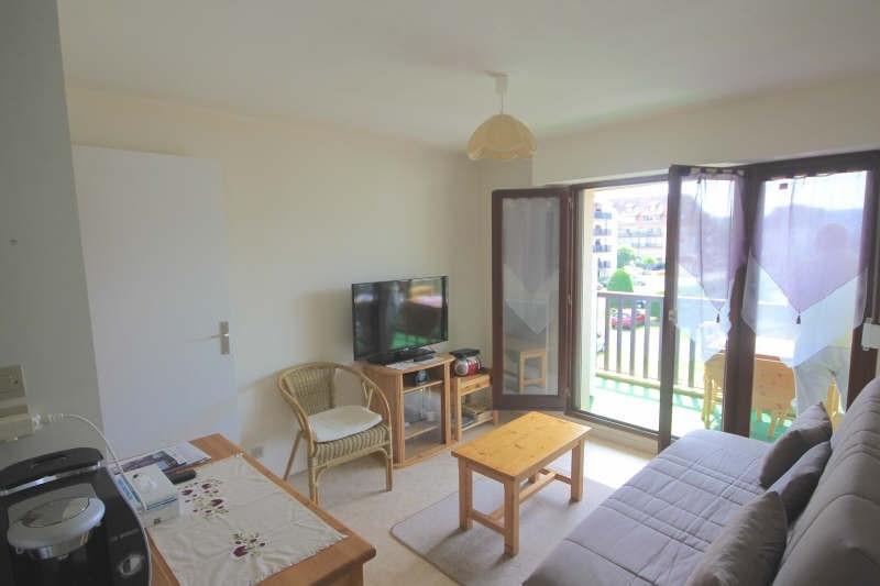Vente appartement Villers sur mer 89900€ - Photo 3