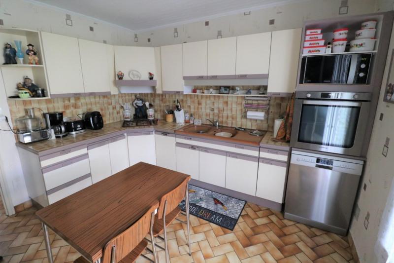 Vente maison / villa Saint georges sur eure 194000€ - Photo 2