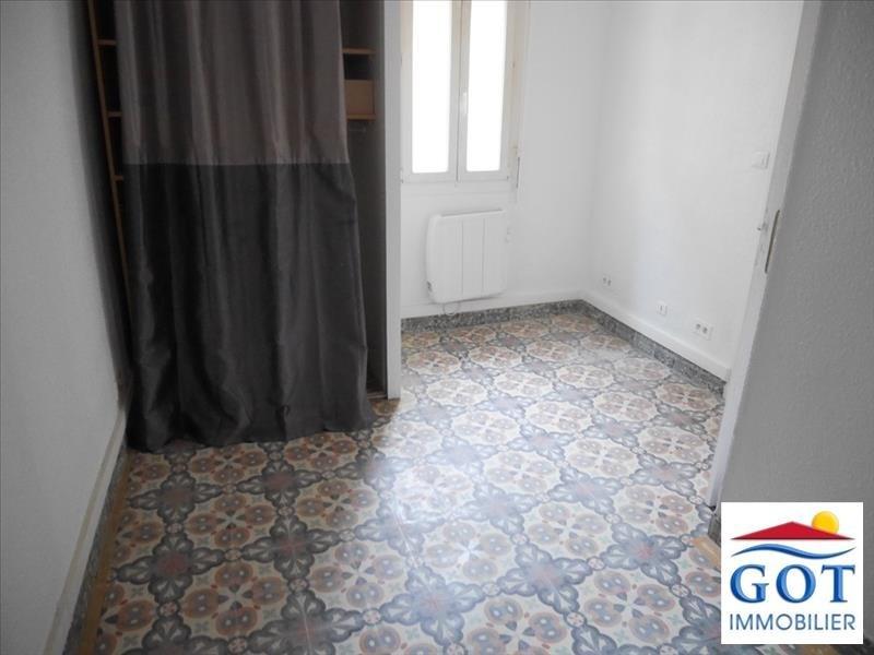 Producto de inversión  edificio St laurent de la salanque 177000€ - Fotografía 3
