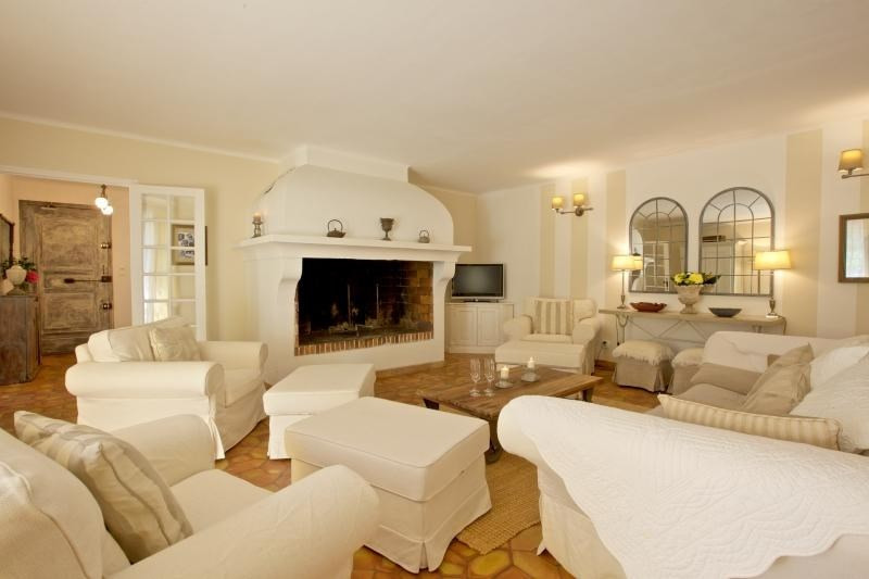 Venta de prestigio  casa Vernegues 1320000€ - Fotografía 8