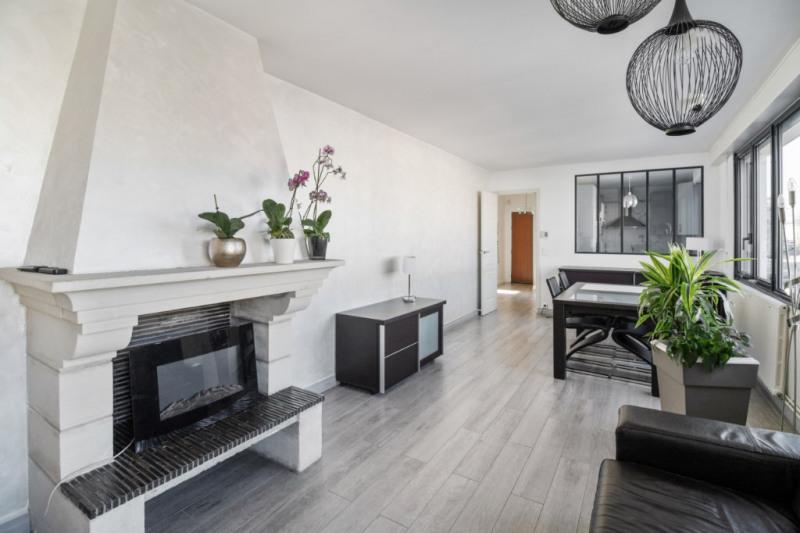 Sale apartment Chatou 627300€ - Picture 2