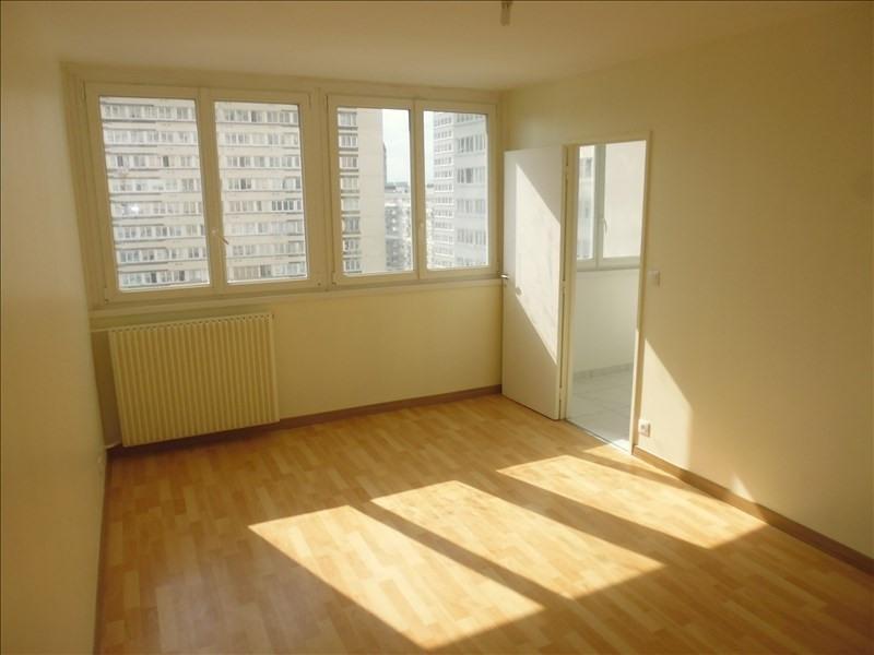 Sale apartment Paris 13ème 300000€ - Picture 1