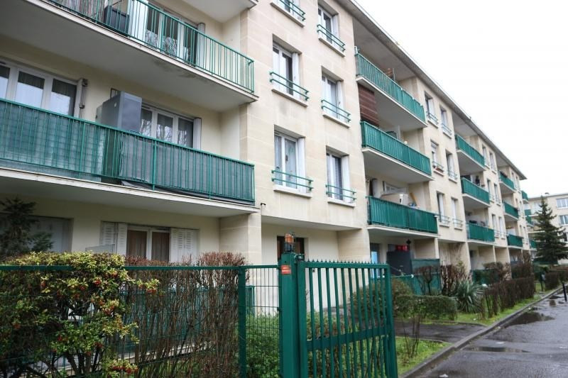 Vente appartement Bondy 149 000€ - Photo 7
