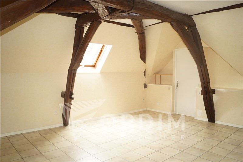 Vente appartement Tonnerre 66 300€ - Photo 3