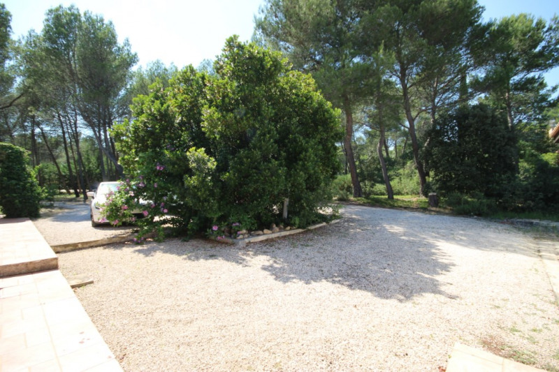 Sale house / villa Lambesc 520000€ - Picture 15