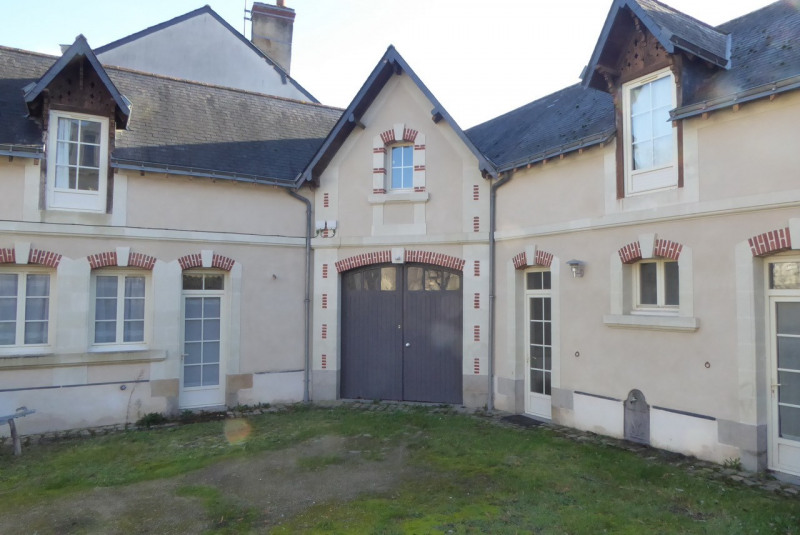 Deluxe sale private mansion Angers 945000€ - Picture 12