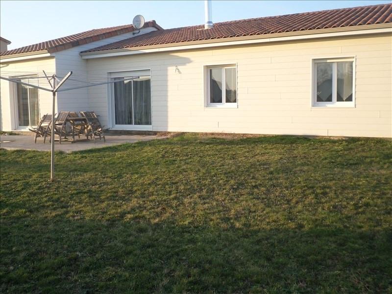 Vente maison / villa Valdivienne 161000€ - Photo 10