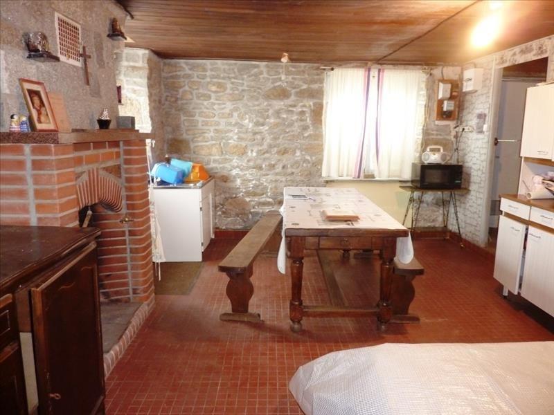 Vente maison / villa Les portes du coglais 43400€ - Photo 4