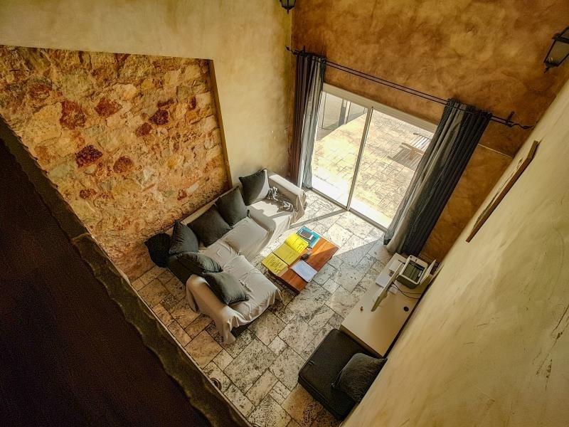 Deluxe sale house / villa Seillons 560000€ - Picture 6