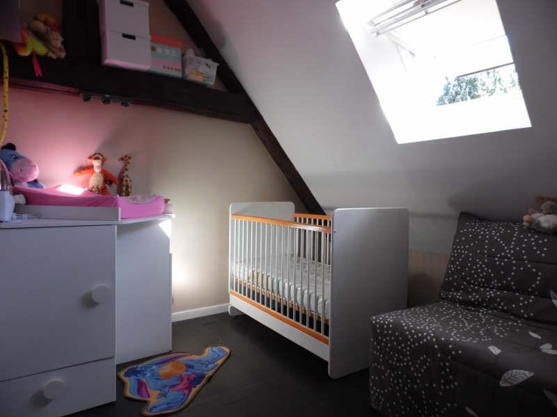 Sale apartment La chaussee d ivry 92000€ - Picture 4