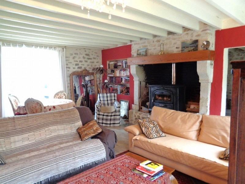 Verkoop  huis Le plessis lastelle 239000€ - Foto 6