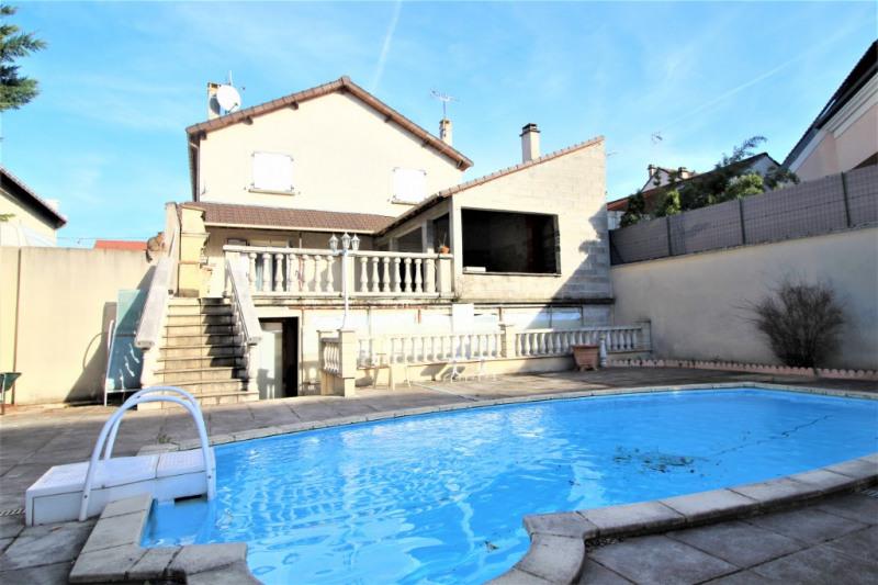 Vente maison / villa Bezons 600000€ - Photo 3