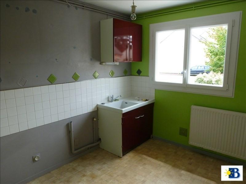 Vente maison / villa Chatellerault 96300€ - Photo 3