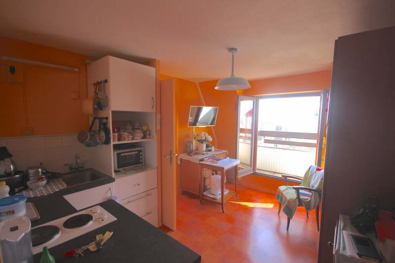 Sale apartment Villers sur mer 65 000€ - Picture 3