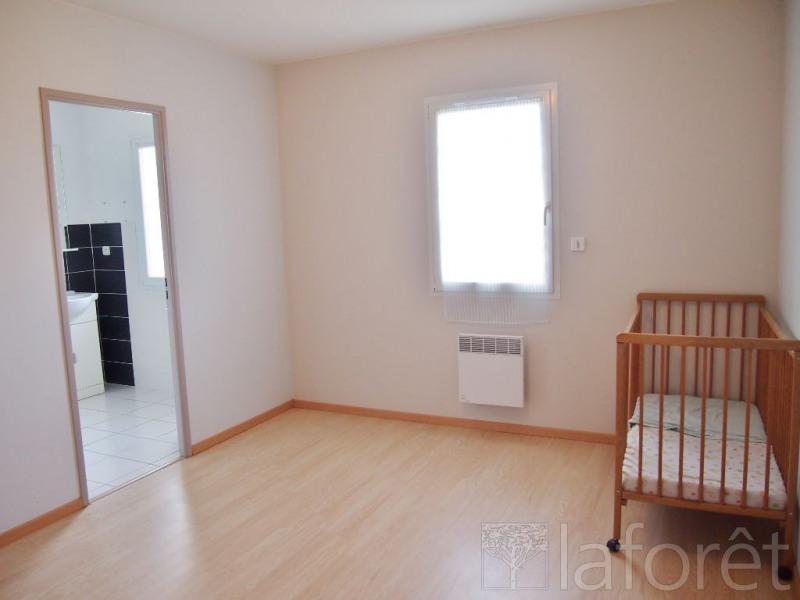 Vente maison / villa St jean de bournay 405000€ - Photo 6