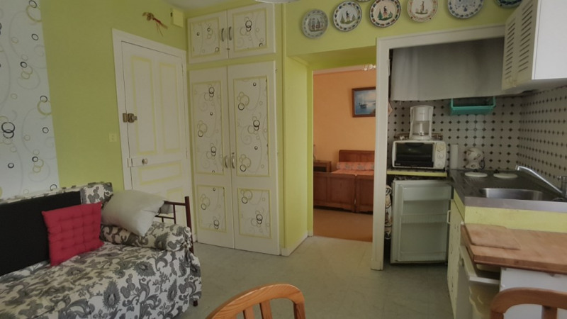 Sale apartment Fouesnant 56000€ - Picture 2