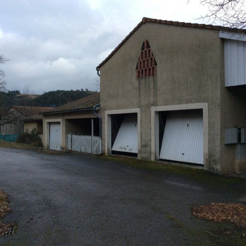 Sale apartment Chaneac 32 500€ - Picture 3