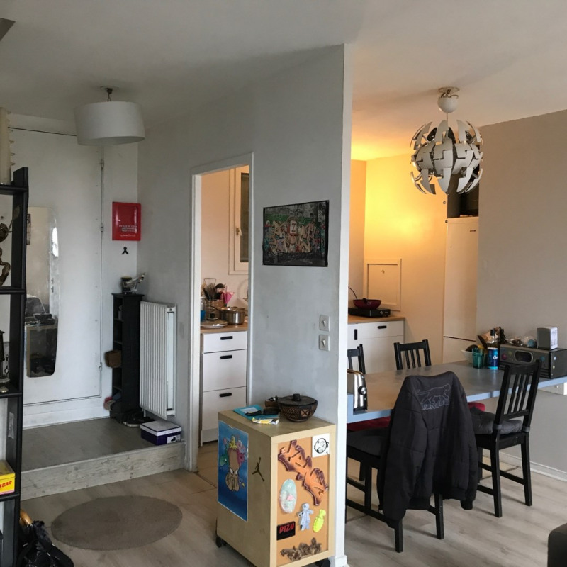 Vente appartement Noisy-le-grand 169 000€ - Photo 3