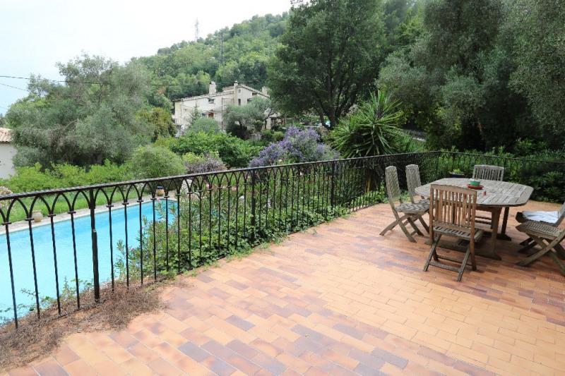 Venta de prestigio  casa Villefranche sur mer 1290000€ - Fotografía 2