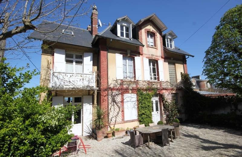 Deluxe sale house / villa Villers sur mer 1160000€ - Picture 7