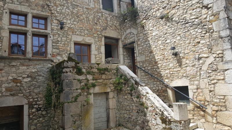 Vente maison / villa Treffort cuisiat 235000€ - Photo 3