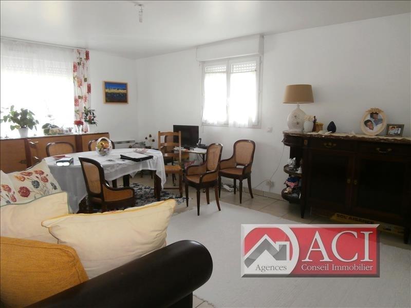 Sale apartment Epinay sur seine 233200€ - Picture 1
