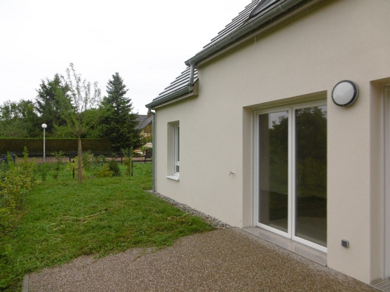 Location maison / villa Rosenau 1 350€ CC - Photo 3