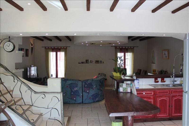 Sale apartment Auberives sur vareze 225 000€ - Picture 4