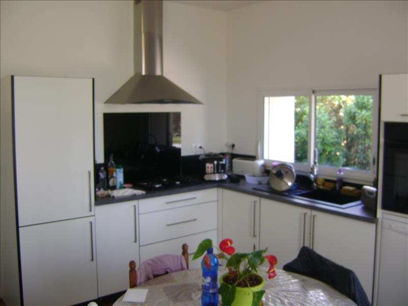 Sale house / villa Parcay meslay 265000€ - Picture 4