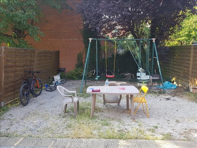 Vente maison / villa Courcouronnes 229000€ - Photo 1