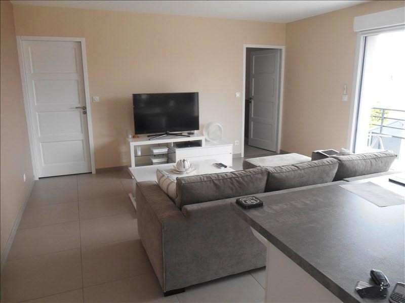 Location appartement St andre les vergers 610€ CC - Photo 1
