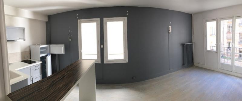 Rental apartment Asnieres sur seine 850€ CC - Picture 3