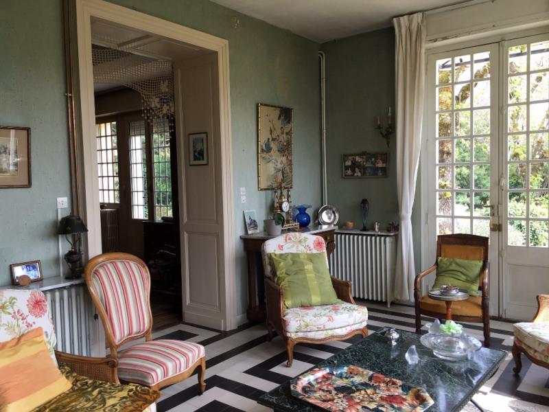Deluxe sale house / villa La brede 763000€ - Picture 2