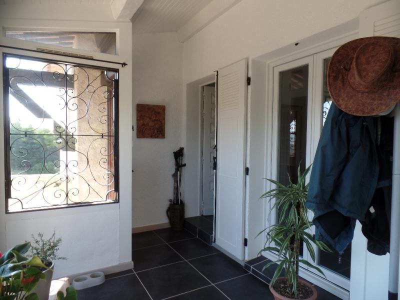 Vente maison / villa La crau 494000€ - Photo 8