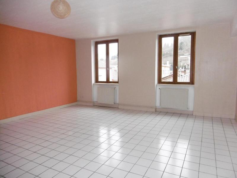 Location appartement Tarare 545€ CC - Photo 2